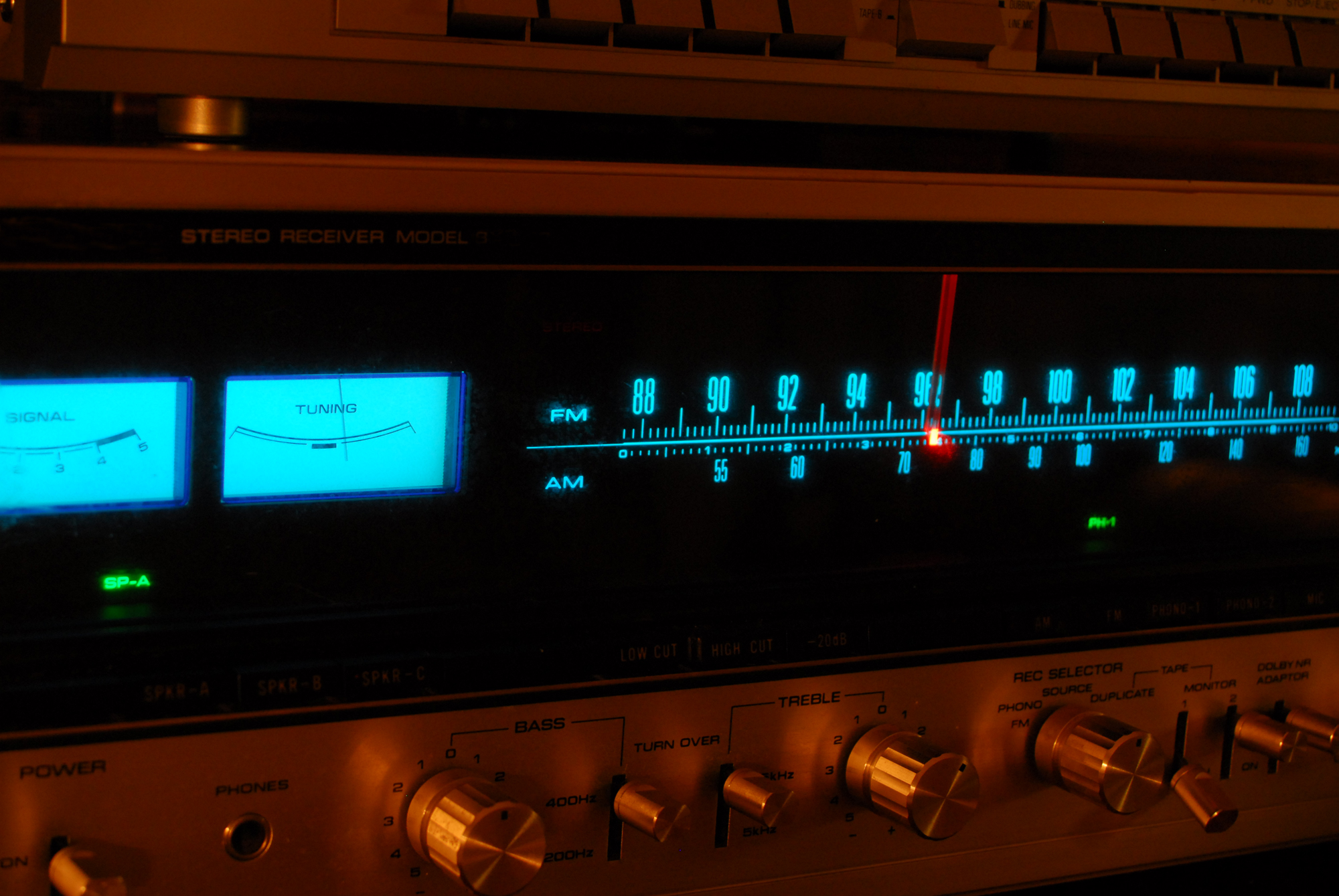 RADIO PROGRAMS: Christian Radio Defending Ministry Status ...